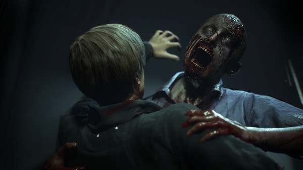 Resident evil 2 free download fully compressed file dowload now