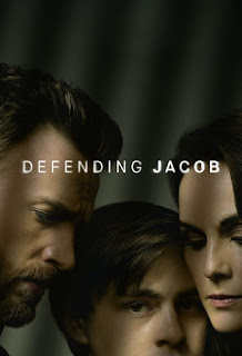 Defender a Jacob Temporada 1 audio español