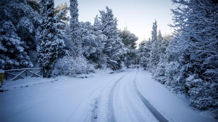 Καλλιάνος: Αν επαληθευθούν τα προγνωστικά, έρχεται ιστορικός χιονιάς