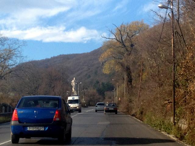 Adelantamientos imposibles en Bulgaria