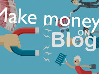 6 Metode Menghasilkan Uang Dari Blog