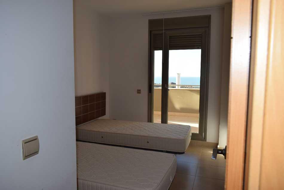 apartamento en venta torre bellver dormitorio1