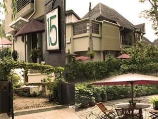 Top Trending Hotel Libur di Bandung