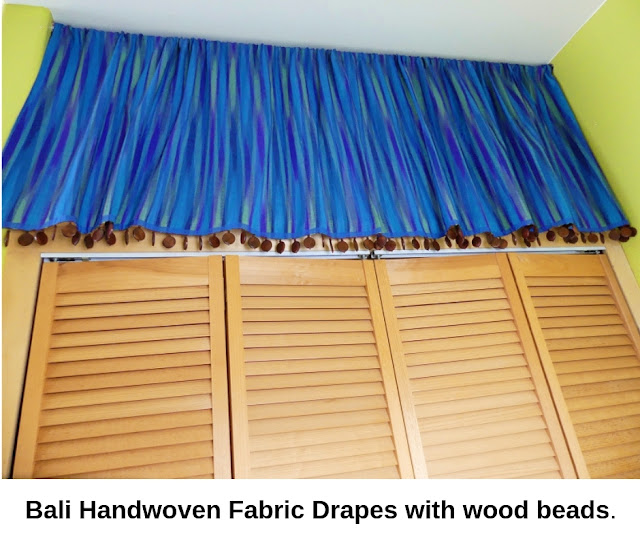 DIY Drapes by Minaz Jantz