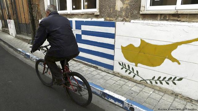 Η νέα αθέμιτη επίθεση των Βρετανών κατά της Κύπρου