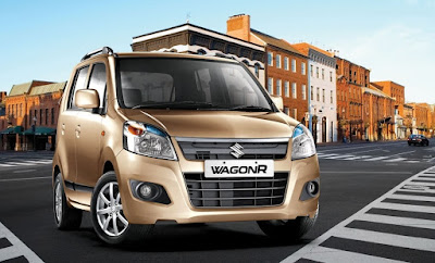 Maruti Suzuki Wagon R Hd Wallpaper