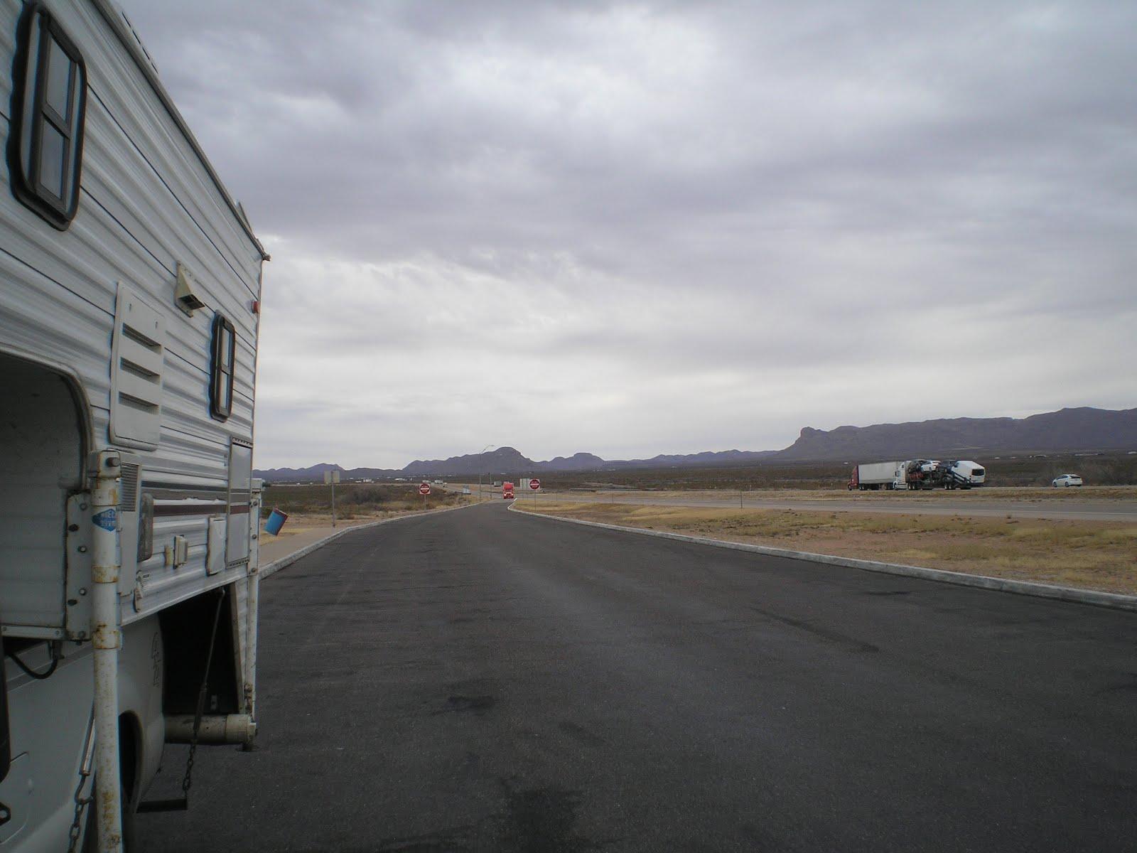 The Road Genealogist Van Horn To Pecos Texas