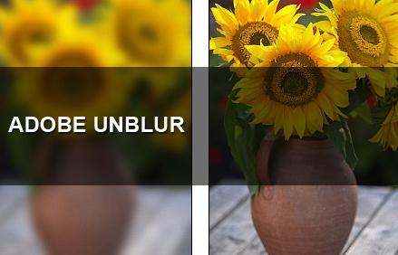 Adobe Photoshop Unblur Feature | Mabzicle
