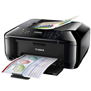 Canon PIXMA MX371 Driver Download (Mac, Windows, Linux)