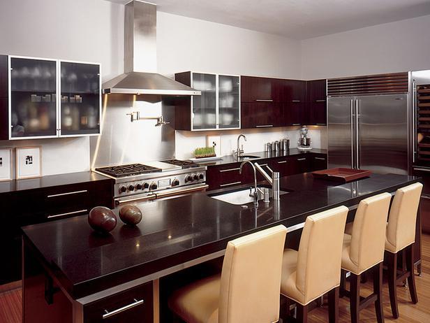 dream kitchen design. Black Bedroom Furniture Sets. Home Design Ideas
