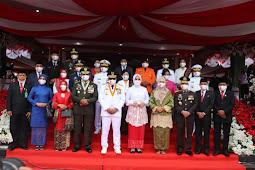 Murad Ismail Ungkap Maluku Sudah Ada Perubahan Signifikan di HUT ke-75 RI