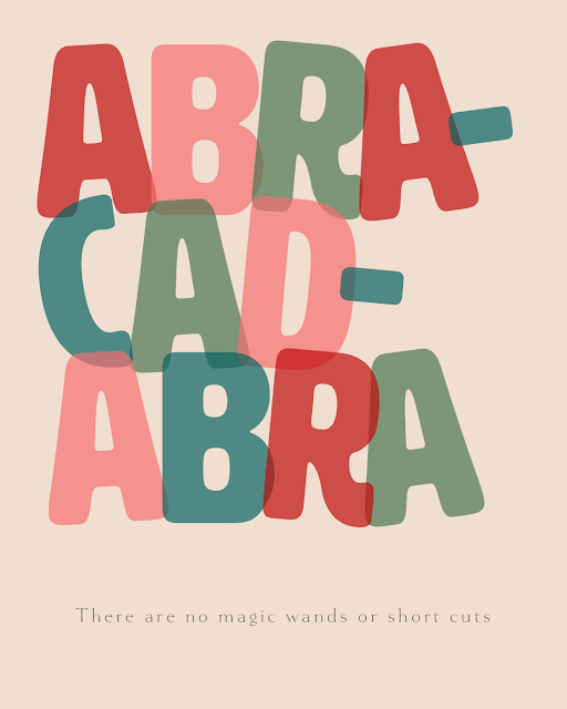 abracadabra the magic of social media posts