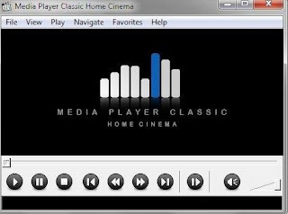 programma Media Player Classic Home Cinema