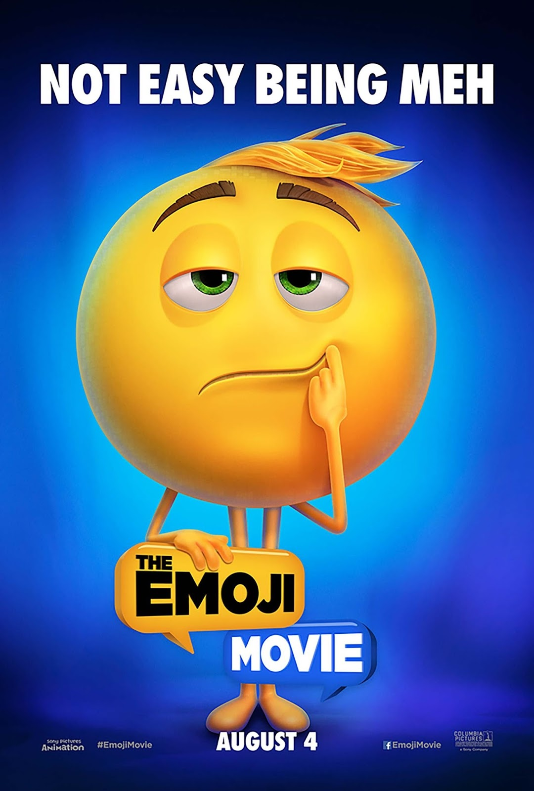 Películas animadas 2017
