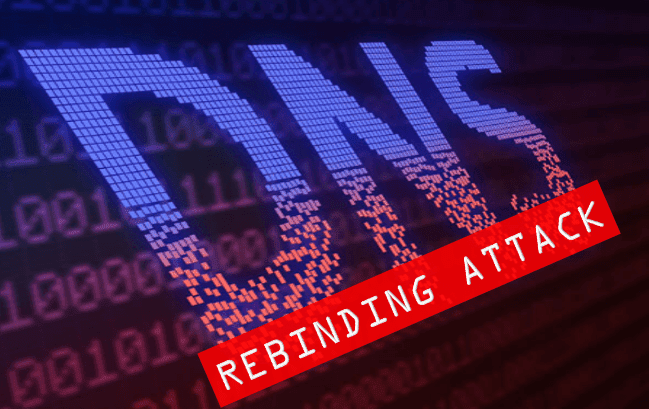 What is DNS Rebinding Attack? It's Work And Protection