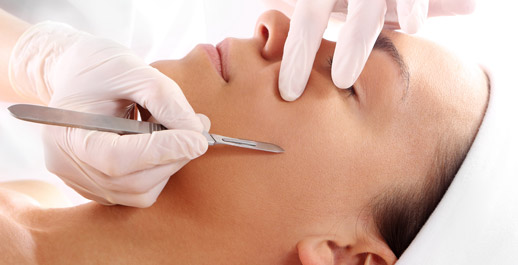 """Can I combine dermaplaning with chemical peels?""""   DermaplanePro Blog"""