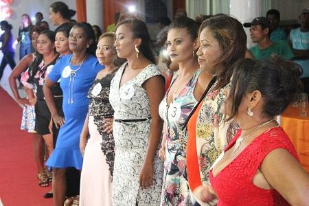 Projeto Aprender comemora realização do evento que escolheu a 1º Miss Gari de Caxias-MA
