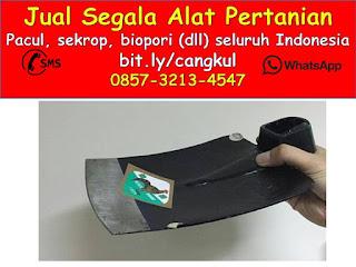 0857-3213-4547 Jual Cangkul Kalimantan