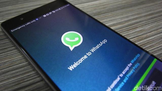 WhatsApp Payments Diluncurkan Buat Transfer Uang