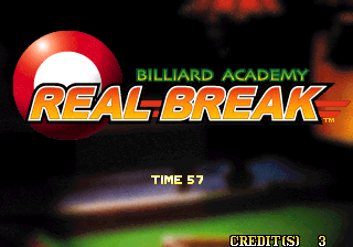 Game Dingdong Biliard