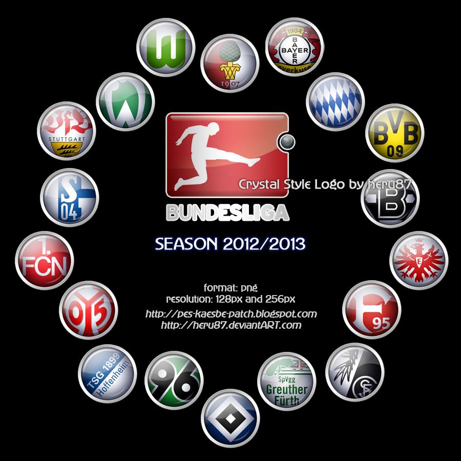 Vorlagen Bundesliga