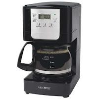 Mr. Coffee JWX3 5-Cup