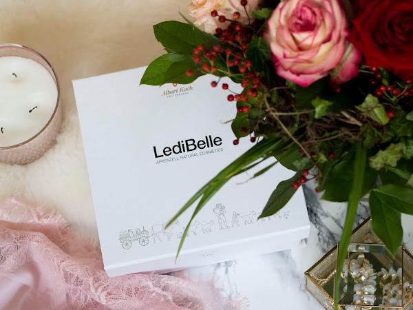 LediBelle  – eine Quelle reiner Schönheit und Energie