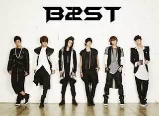 Lirik Lagu Fiction - BEAST