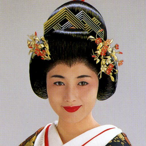 Top 10 Picture of Traditional Japanese Hairstyles | Donnie ...