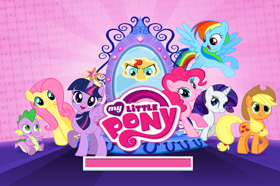 Equestria Daily MLP Stuff Gameloft MLP Mobile Game