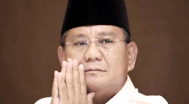 Hari Ini, Prabowo Jenguk Ratna Sarumpaet