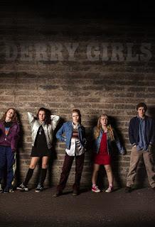 Derry Girls: Season 1, Episode 4