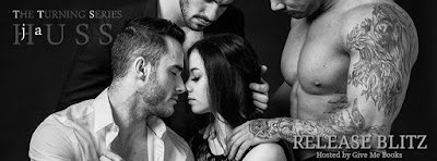 Release Blitz: Taking Turns by J.A. Huss
