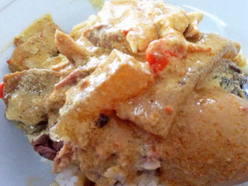 Depot Gudeg Bu Harnik Surabaya Food Travel And Lifestyle Blog