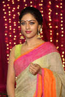 Anu Emanuel Looks Super Cute in Saree ~  Exclusive Pics 029.JPG