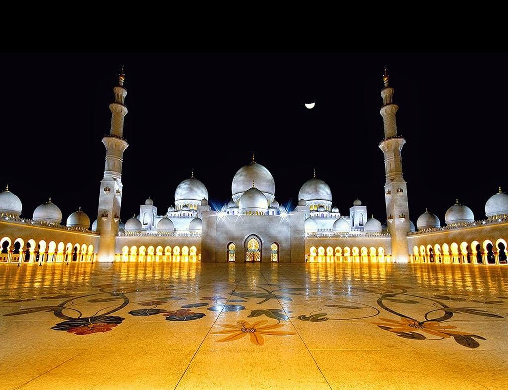 Masjid Al Aqsa HD Wallpapers 2015 ~ Snipping World!