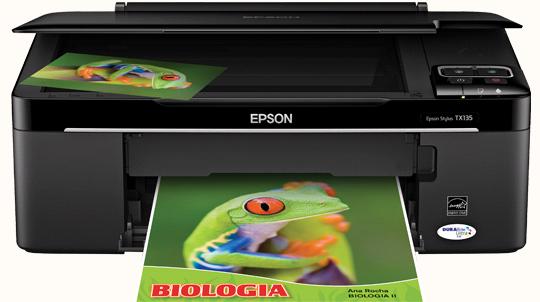 Epson printer drivers for windows 10