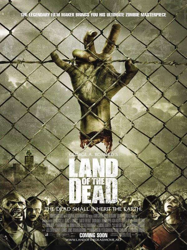 Land of the Dead ดินแดนแห่งความตาย [HD][พากย์ไทย]