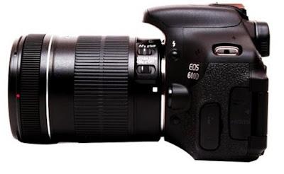 Menilik Harga Camera Canon Eos 600D dan Cara Mudah Merawatnya Supaya Awet