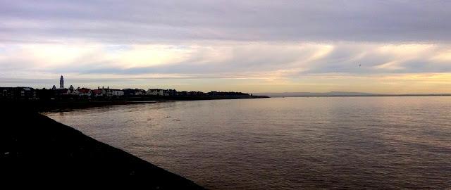 Grannys Bay, Fairhaven, Lytham, Ansdell, St Annes, Lancashire
