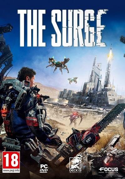 โหลดเกมส์ Pc The Surge