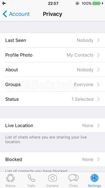 grup WhatsApp tanpa izin