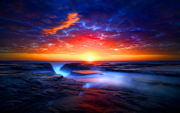 Amazing Sky Photography