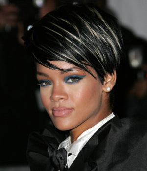 Miraculous Highlights For Jet Black Hair New Hairstyles Short Hairstyles For Black Women Fulllsitofus