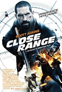 Sinopsis Film Close Range (2015)