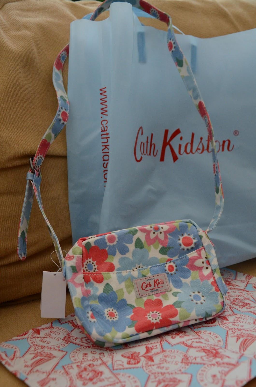Kitch N Chic Cath Kidston Kids Handbag Sold Out