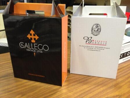 cajas para vino en alta calidad offset y en calidad flexografia