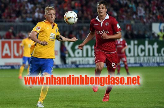 Soi kèo Nhận định bóng đá Fortuna Dusseldorf vs Eintr. Braunschweig www.nhandinhbongdaso.net