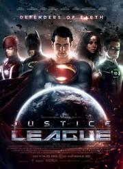 Ver La Liga de la Justicia (Justice League) (2017) Online HD