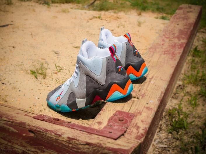 sneakergame  Packer Shoes x Reebok Kamikaze II